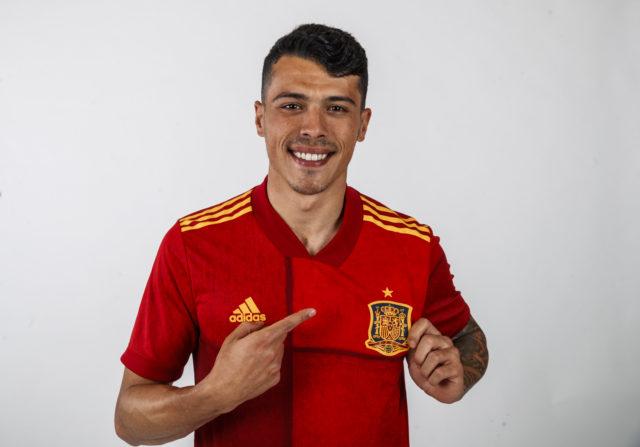 Pedro Porro - RFEF Seleccion de España