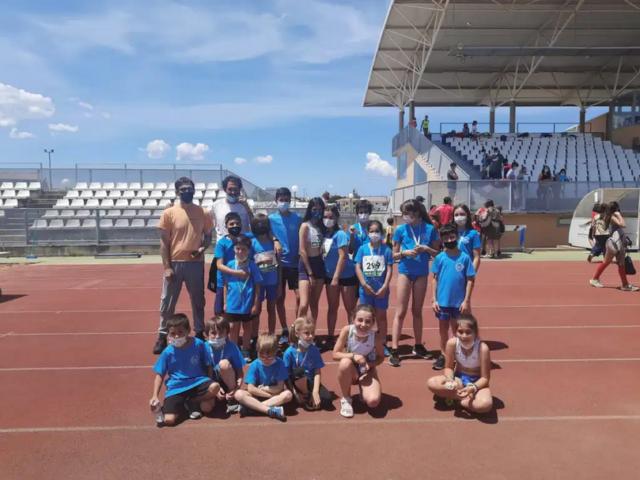 Club Atletismo Don Benito